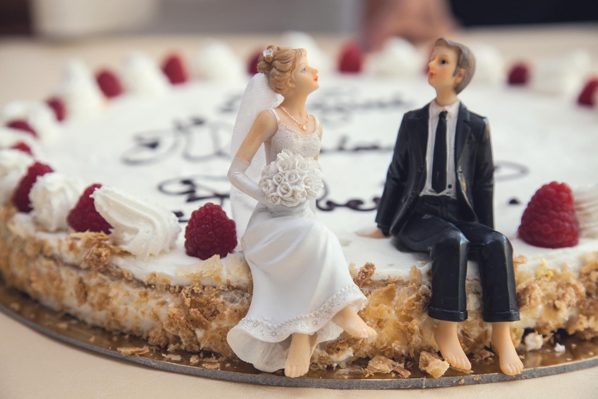 你是理想終身伴侶嗎_wedding-cake-407170